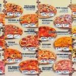 Cele mai potrivite culori  pentru meniurile de pizza
