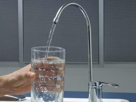 Sisteme de purificare a apei