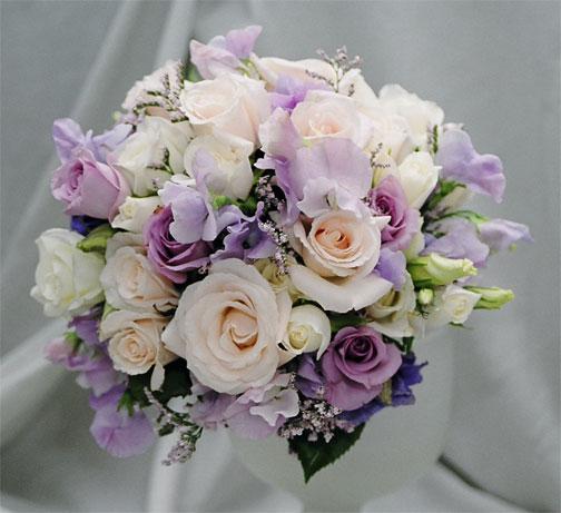 Sfaturi despre flori pentru buchete de mireasa si aranjamente florale