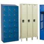 Dulapuri metalice pentru garaje – Curatenie si organizare eficienta