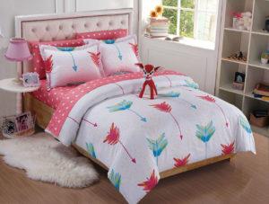 Lenjerii pat – Cum avem grija de fiecare in parte