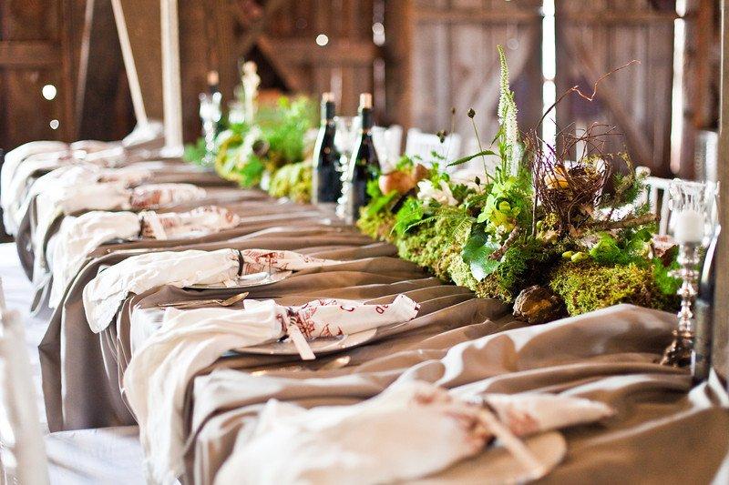 Sala pentru nunti