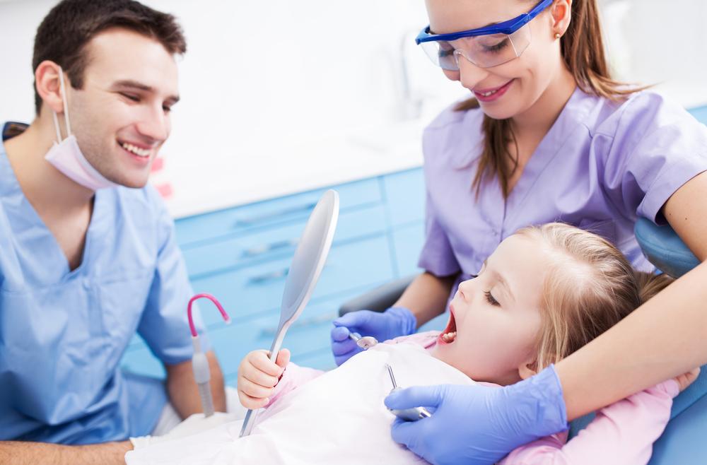 Stomatolog pediatru