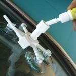 Set reparatii parbrize – Cum sa il folosesti