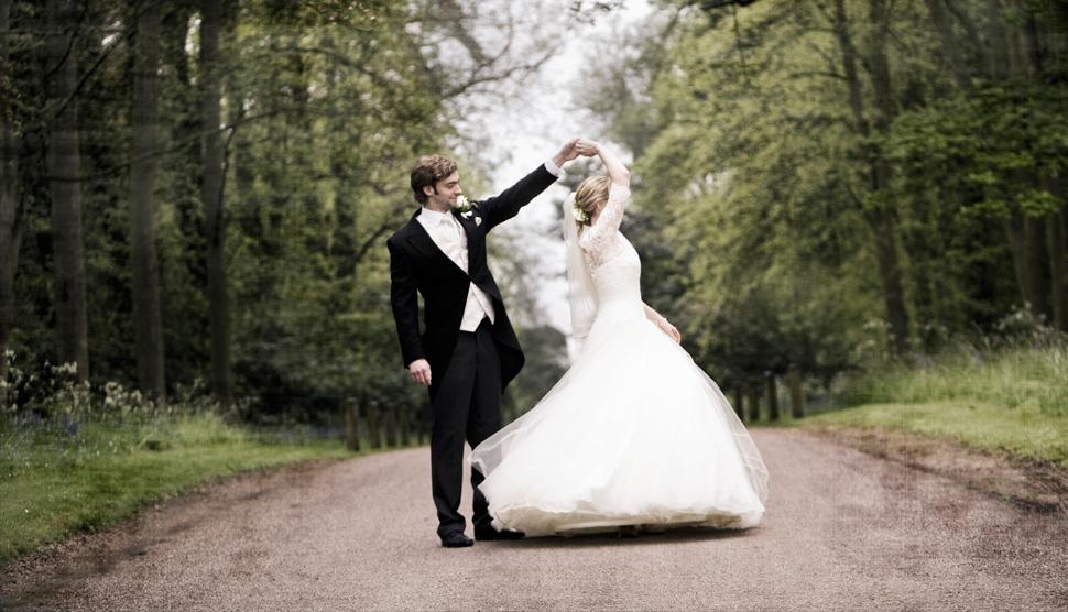 Album cu poze de nunta