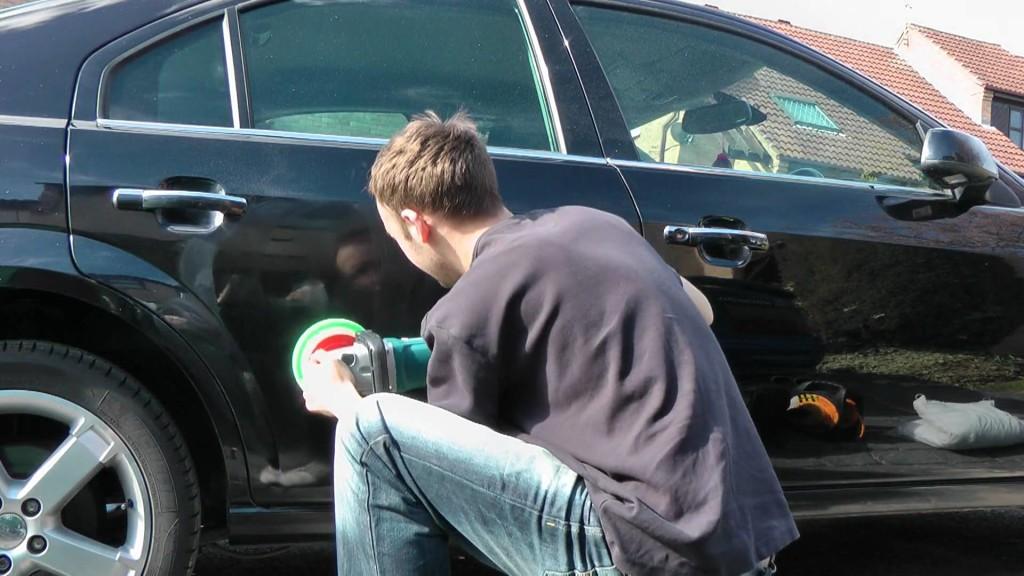 atelier polish auto timisoara