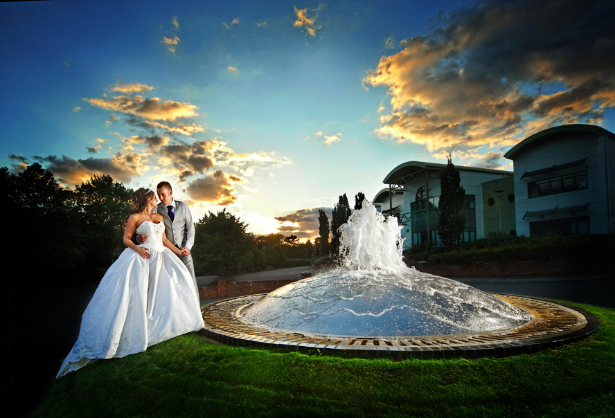 Fotografi pentru nunta
