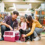 Lucruri de stiut despre lucratul intr-un magazin de animale de companie
